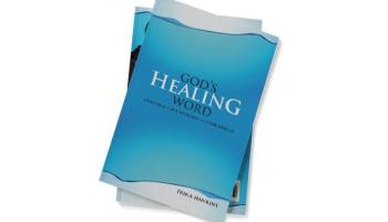 God's Healing Word by Trina Hankins