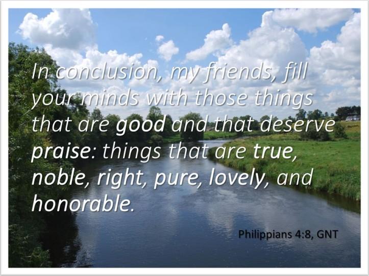 Philippians 4-8 (2)